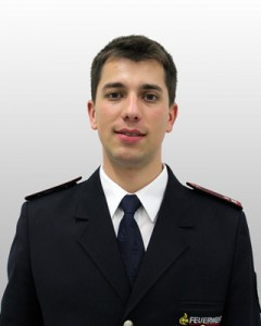Kommandant Daniel Rinklin